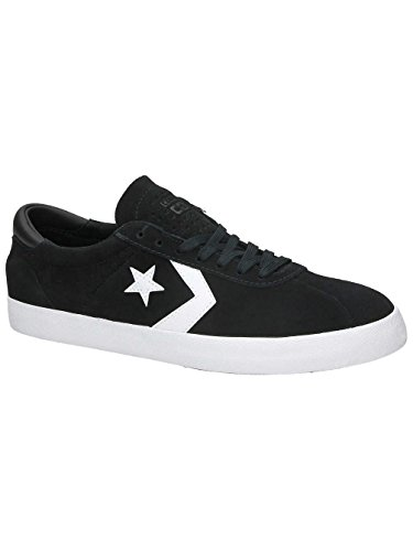 outlet footlocker pictures Converse Mens Breakpoint Ox Leather Trainers Black/White free shipping the cheapest really sale comfortable genuine online 0TN5tb