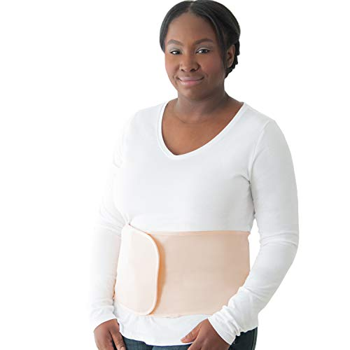 Medela Postpartum Support Belt, Size Small/Medium, Lightweight and Adjustable, Abdominal Support and Control After Delivery for Exceptional Comfort