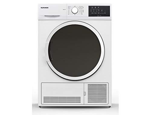Secadora condensación TKSL7CF2: Amazon.es: Grandes electrodomésticos