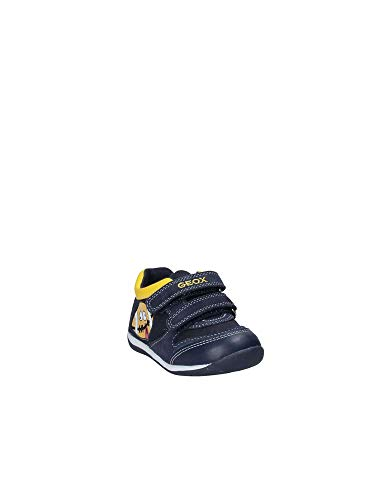 Velcro 01022 Blu Scarpa B720bb Niño Geox q4tPRw