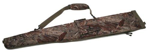 Wildfowler Single Gun Case -Wildgrass