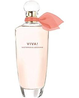 Victorio & Lucchino - Viva! - Estuche Agua de tocador - 2 piezas: Amazon.es: Belleza