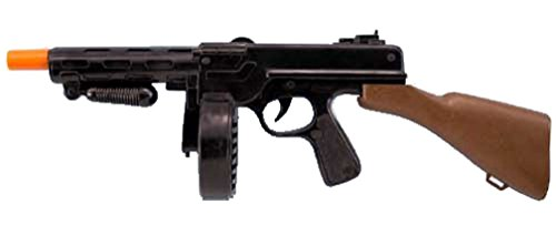 Popcandy Tommy Gun TOY