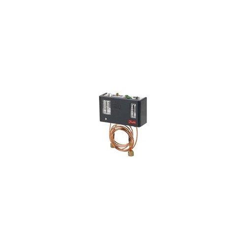 Refrigeration Air Conditioning Dual Pressure Control (SPDT) -  Danfoss, 060-5254