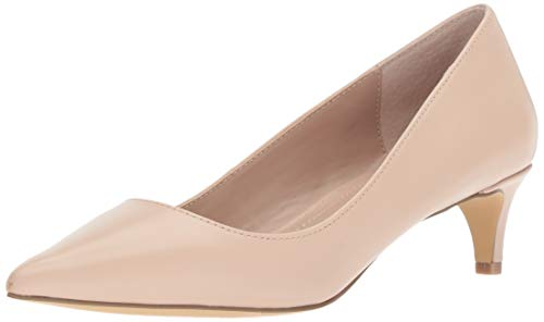 Charles Charles David by Women's Pump Kitten Nude aWFfWTO