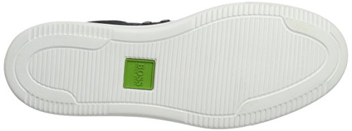 BOSS GREEN Enlight_Tenn_Neem 10199224 01, Scarpe da Ginnastica Basse Uomo Blu (Dark Blue)