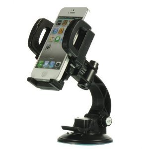 (Importer520 Heavy-Duty Universal Car Mount Stand Holder For HTC Radar 4G (T-Mobile))