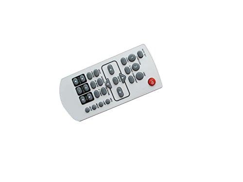 Universal Replacement Remote Control Fit For Panasonic PT-RW430UK PT-RW430UW N2QAYA000001 N2QAYA000002 TNQE239 N2QAYB000696 N2QADC000011 N2QAYC000001 N2QADC000008 N2QAYB000812 3LCD Projector