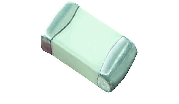 ; 501r18w471kv4e 500x SMD Capacitor 470pf 500v; x7r; 1206