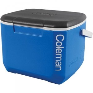 holds-up-to-22-cans-coleman-16-qt-excursion-cooler-large-grip-bail-handle-for-one-handed-carrying