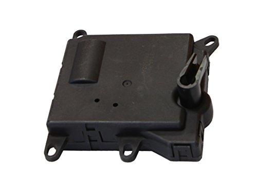 HVAC Air Blend Door Actuator Auto Temp Control Main Position Fits 1990-2011 Ford, Lincoln, Mercury Vehicles KEDAKEJI K214A