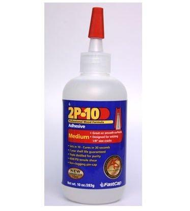 Fastcap Fc2P10 Med 10 Glue - Medium