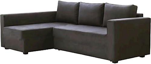 Amazon.com: HomeTown Market - Funda de repuesto para sofá o ...