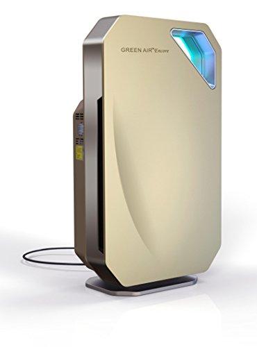 Purifiers Encore Purifier IonCluster Technology product image
