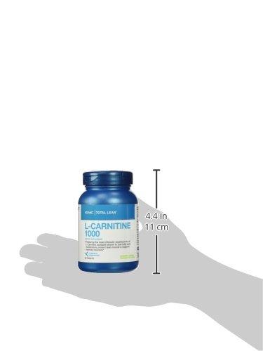 GNC Total Lean L-Carnitine 1000 by GNC (Image #6)