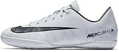 Nike JR MercurialX VICTRY 6 CR7 IC Boys Soccer-Shoes 852488