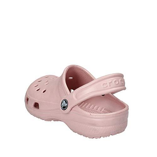 Bambina Gomma Crocs Gomma Sandali Bambina Crocs Rosa Rosa Sandali Crocs Crocs Bambina Rosa Sandali Gomma Sandali Bambina pZwdpA
