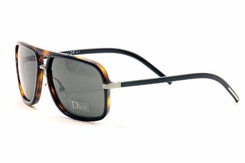 Dior Homme Black Tie 136S Schwarzes Havanna 271 nogvvy3PXz