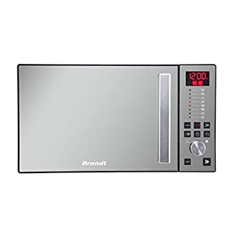 Brandt GE2626B - Microondas (328 x 344 x 266 mm): Amazon.es ...