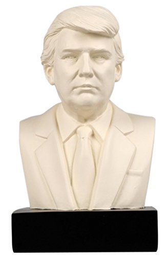 Amazon Exclusive - President Donald J. Trump Historical Bust by Great Americans