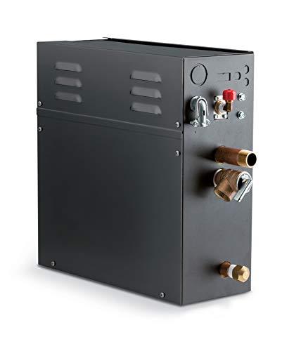 Steamist SMP-10, Black