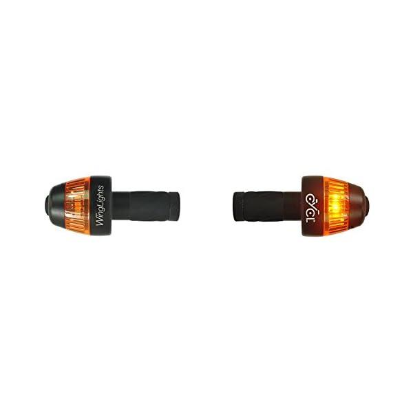 CYCL Winglights Fixed V3 – Frecce per Biciclette e Monopattini 1 spesavip