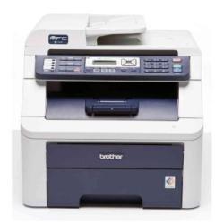 Brother Equipo Multifuncion Laser Color Mfc9120Cn A4 16Ppm 2400X600Dpi Ethernet Copiadora Escaner Color Fax 3 Años Garantía