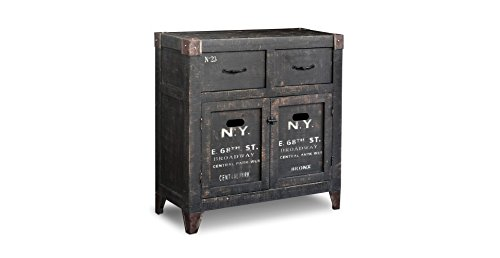 Crafters and Weavers Reclaimed Wood Furniture Graffiti Server