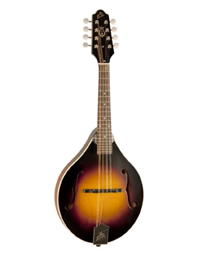 The Loar LM-170-VSM Grassroots Series A-Style Mandolin by The Loar