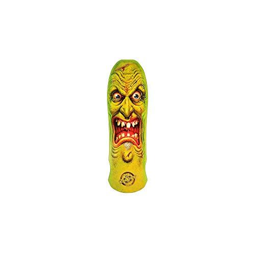 (Santa Cruz Skateboard Deck Roskopp Face X Edmiston 9.5