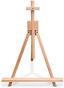 デスクトップイーゼル折りたたみ子供部屋の木製デスクトップデスクトップイーゼルソリッドウッドブナ T-20-4-1