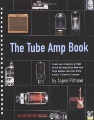 (THE TUBE AMP BOOK (DELUXE REVISED EDITION) (INCLUYE CD))