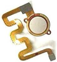 صفحه نمایش کلید لمسی دکمه شناسه اثر انگشت صفحه لمسی ID برای Redmi 6 طرفدار / شیائومی mi A2 lite (طلایی)