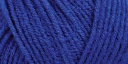 Bulk Buy: Red Heart Soft Yarn (3-Pack) Royal Blue E728-9851