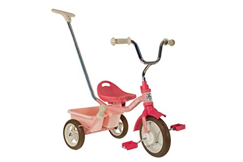 Italtrike Forester Rabbit Small Tricycle Ride On, - Bike Italtrike