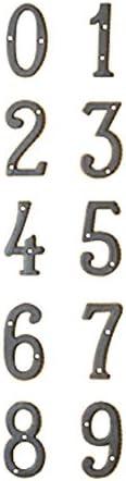 アイアンナンバー 1 62364