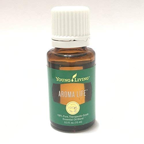 Aroma Life Essential Oil 15ml by Young Living Essential Oils