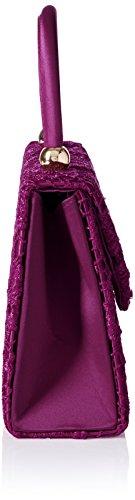 Morado Bolsa Swankyswans Elegant purple Mujer Smart Lace Kendall g8qgZf