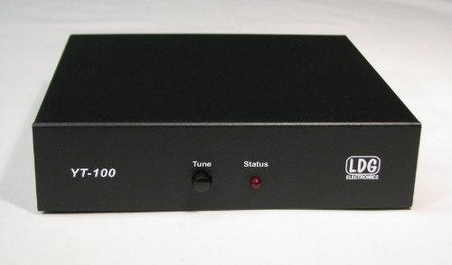 LDG Electronics YT-100 Automatic Antenna Tuner 1.8-54 for sale  Delivered anywhere in USA