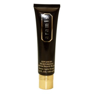 Aramis for Men 3.4 oz Advanced Moisturizer Aftershave Balm (In Tube)