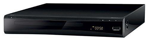 29 opinioni per Telesystem TS5104 DVD Player e lettore multimediale via USB