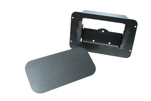 Silverado Tailgate Handle Relocator Kit ()