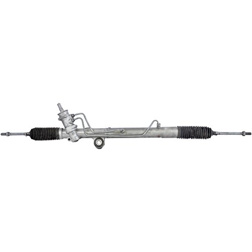 Assembly Back Gear - ACDelco 36R0455 Professional Rack and Pinion Power Steering Gear Assembly, Remanufactured