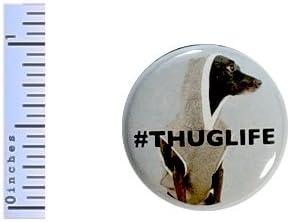 Penguin  Hashtag Hoodie