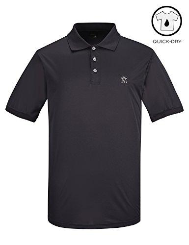 Tournament Golf Polo - 7