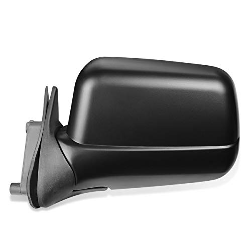 NI1320140 OE Style Powered Driver/Left Side View Door Mirror for Nissan Frontier Xterra 98-04 ()