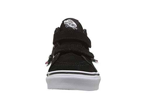Pictures of Vans Boy's Sk8 Mid Reissue V Skate Shoes M 3