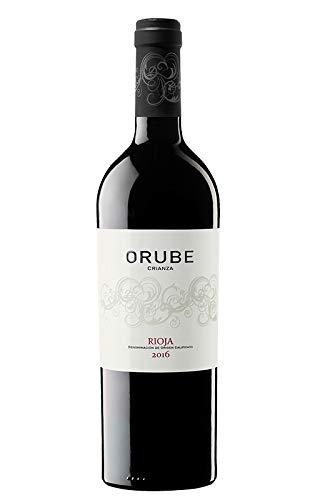 Orube Tinto Crianza – Vino Tinto Rioja – 750 ml