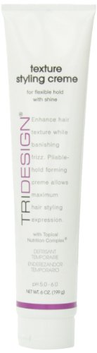 Tri Texture Styling Creme, 6 Fluid Ounce
