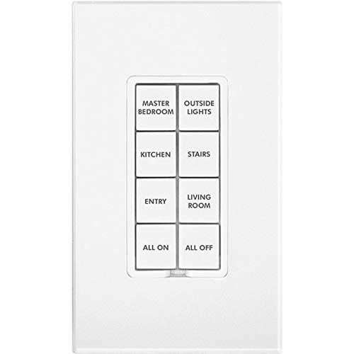 SMARTLABS - INSTEON 50-Button Set KEYPADLINC ()